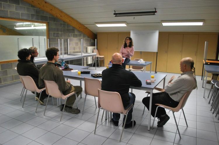 Atelier-conférence bouddhisme et hindouisme